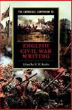 The Cambridge Companion to Writing of the English Revolution, , 0521645220