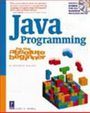 Java Programming for the Absolute Beginner, Russell, Joseph P., 0761535225