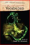 The Bestiarum Vocabulum, Dean Drinkel, 1494375222