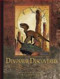 Dinosaur Discoveries, William Stout, 1933865229