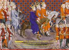 The Journey of Emperor Charles IV. to France 1377-1378, Smahel, Frantisék, 8024625229