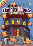 Haunted House Activity Book, Jessica Mazurkiewicz, 0486475220