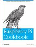 Raspberry Pi Cookbook, Monk, Simon, 1449365221