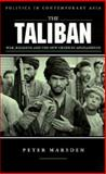 The Taliban 9781856495226