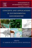 Concepts and Applications in Environmental Geochemistry, , 0080465226