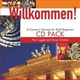 Willkommen!, Coggle, Paul and Schenke, Heiner, 0340905220