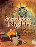 Arabian Nights Illustrated, , 0486465225