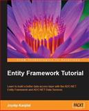 Entity Framework Tutorial, Kanjilal, Joydip, 1847195229