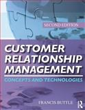 Customer Relationship Management, Buttle, Francis, 1856175227