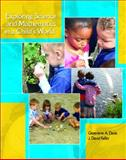 Exploring Science and Mathematics in a Child's World, Davis, Genevieve A. and Keller, David J., 0130945226