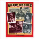 American Adventures, Morrie Greenberg, 0962265225