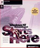 Microsoft Windows NT Workstation 4.0 Starts Here : The Interactive Desktop Training Companion for MS Windows NT, Microsoft Press Interactive Staff, 1572315229