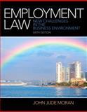 Employment Law, Moran, John J., 0133075222