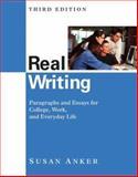 Real Writing 9780312405229
