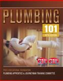 Plumbing 101, PHCC Educational Foundation Staff and Alter, 142830522X