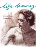 Life Drawing, Robert Barrett, 1440325227