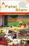 A Fatal Stain, Elise Hyatt, 0425255239