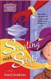 Stealing with Style, Emyl Jenkins, 1565125231