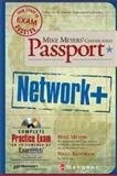 Mike Meyers' Network+ Certification Passport, Schwarz, Brian and Kendrick, Nigel, 0072195231