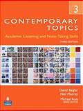 Contemporary Topics 3 3rd Edition