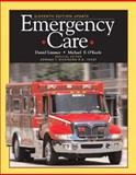 Emergency Care, O'Keefe, Michael F. and Murray, Bob, 013500523X