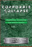 Corporate Collapse 9780521585231
