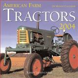 Motorbooks American Farm Tractors 2004 Calendar 9780760315231