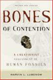 Bones of Contention, Marvin L. Lubenow, 0801065232