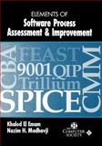 Elements of Software Process Assessment and Improvement, , 0818685239