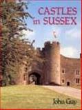 Castles in Sussex, John Guy, 085033523X