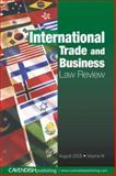International Trade and Business Law Review, Moens, Gabriël, 1876905239