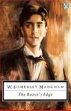 The Razor's Edge, W. Somerset Maugham, 0140185232