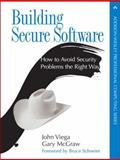 Secure Software, McGraw, Gary and Viega, John, 0321425235