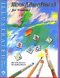 Microsoft PowerPoint 4 for Windows - Illustrated, Beskeen, David W. and Johnson, Steven M., 1565275233