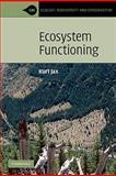 Ecosystem Functioning, Jax, Kurt, 0521705231