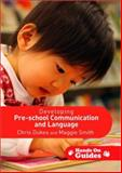 Developing Pre-School Communication and Language, Dukes, Chris and Smith, Maggie, 1412945232
