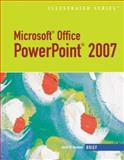 Microsoft Office PowerPoint 2007, Beskeen, David, 1423905237