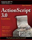 Actionscript 3.0, Roger Braunstein, 0470525231