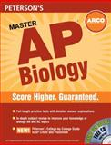The AP Biology Exam, Glenn Petersons and Glenn Croston, 0768925231