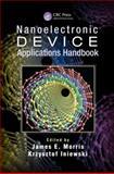 Nanoelectronic Device Applications Handbook, , 1466565233