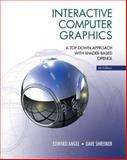 Interactive Computer Graphics 6th Edition
