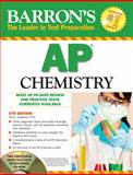 Barron's AP Chemistry with CD-ROM, Neil D. Jespersen, 0764195239