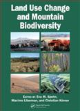 Land Use Change and Mountain Biodiversity, , 084933523X