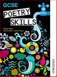 Poetry Skills for GCSE English Student Book, Andy Mort and Imelda Pilgrim, 1408515237