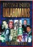 Distinguished Oklahomans 9781888225235