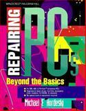 Repairing PCs : An Illustrated Guide, Hordeski, Michael Frank, 0070305234