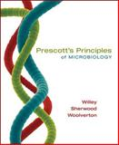 Prescott's Principles of Microbiology, Willey, Joanne M. and Sherwood, Linda, 0073375233