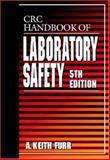 CRC Handbook of Laboratory Safety 5th Edition
