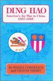 Ding Hao, Wanda Cornelius and Thayne Short, 1565545230