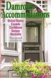 Damron Accommodations, Bob Damron, Ian Philips, 0929435230